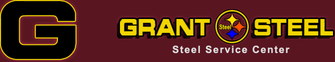 Grant Steel Company | Steel Service Center